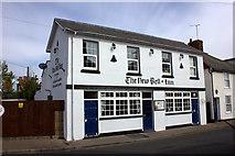 TM2632 : The New Bell Inn by Robert Eva
