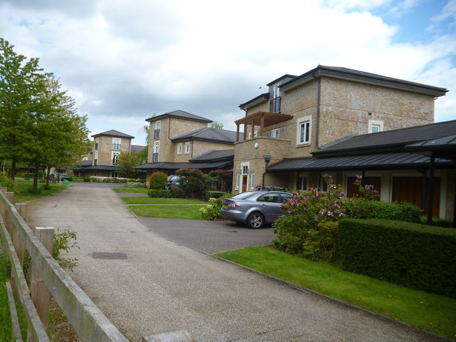 Caterham:  Stirling Drive