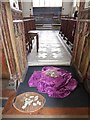 TG1323 : Inside St Agnes, Cawston (6) by Basher Eyre