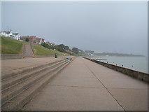 TM2531 : Promenade, Dovercourt by JThomas