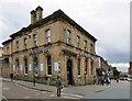 SD5805 : 29 Wallgate, Wigan by Gerald England