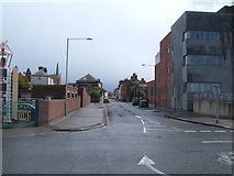 TM2532 : West Street. Harwich by JThomas