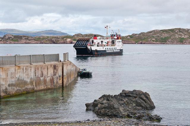 MV Loch Buie