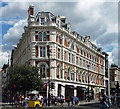 TQ3080 : 18-22 Garrick Street by Stephen Richards
