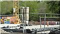 J4173 : Nos 104 - 118 Comber Road, Dundonald (May 2017) by Albert Bridge