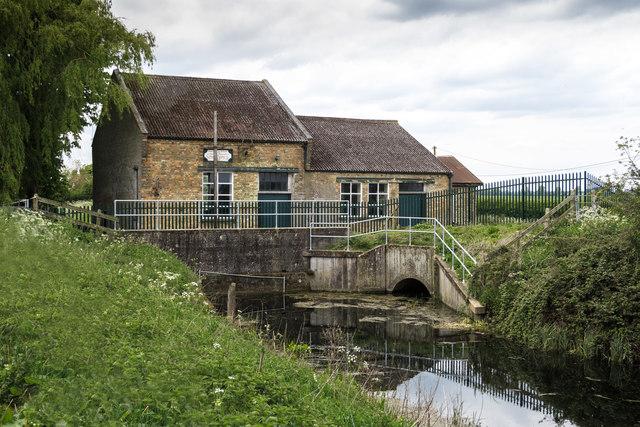 Smithey Fen Engine (Pumping Station)