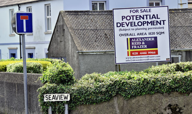 No 34 Seaview, Killyleagh - May 2017(2)