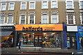 TQ3386 : Halfords, Stoke Newington by N Chadwick