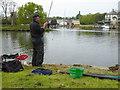 H2344 : Angler, Enniskillen (2) by Kenneth  Allen