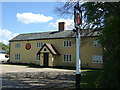 TL9845 : The Lindsey Rose public house by JThomas