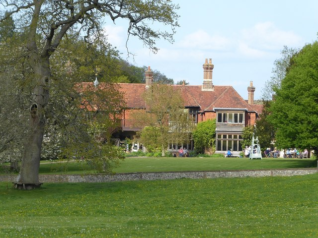 Gilbert White's House, Selborne