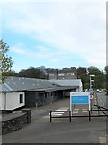 J5081 : Bangor Health Centre by Eric Jones