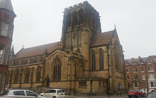 Church of St Hildas
