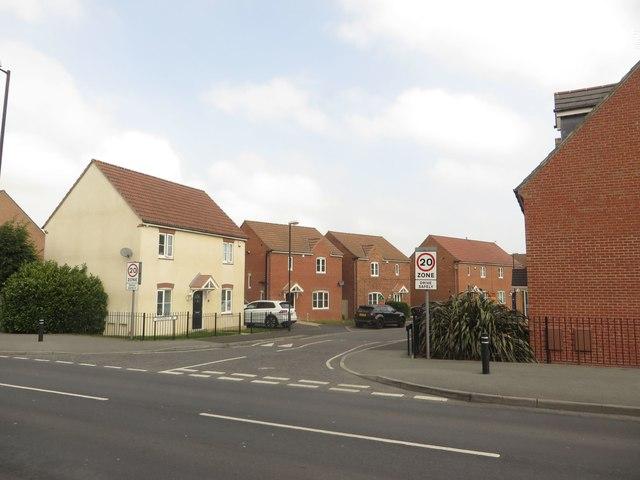 Edgefield, Shiremoor