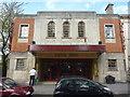 SE5952 : York Architecture : Clifton Bingo, 52-54 Clifton, York by Richard West