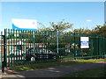 SP3383 : John Shelton Primary School by Niki Walton