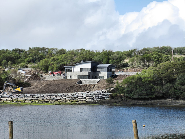Shoreline Dwelling