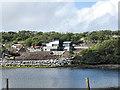 V6644 : Shoreline Dwelling by kevin higgins