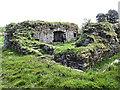 V6644 : Castle Ruin by kevin higgins