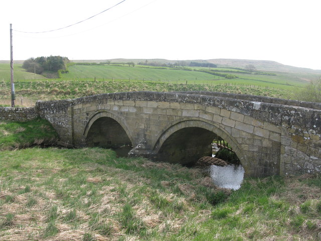 Elsdon Bridge