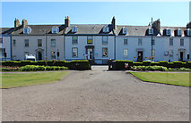 NS3321 : Wellington Square Gardens, Ayr by Billy McCrorie