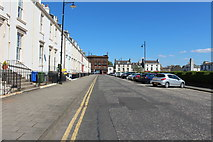 NS3321 : Wellington Square, Ayr by Billy McCrorie