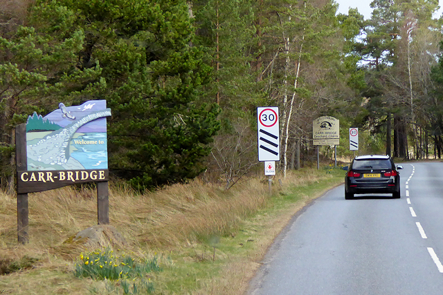 Welcome to Carr-Bridge (1)