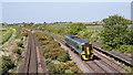 SJ1183 : Trains at Talacre - May 2017 (2) by The Carlisle Kid