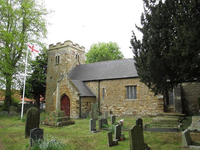 St  George's  Parish  Church  Bradley  (2)