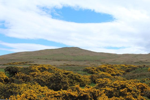 Carlock Hill