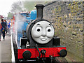 SD8010 : A Welcome Visitor from Sodor by David Dixon