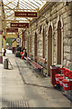 SD7916 : Ramsbottom Station by Stephen McKay