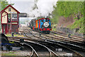 SD8010 : Thomas at Bury South by David Dixon