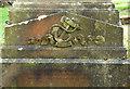 NS3374 : Lawson gravestone, Port Glasgow cemetery by Thomas Nugent