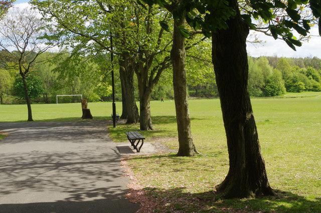 Hednesford Park