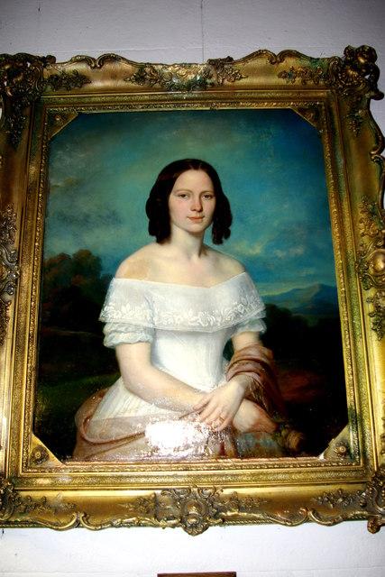 Sarah Losh (1785 - 1853)