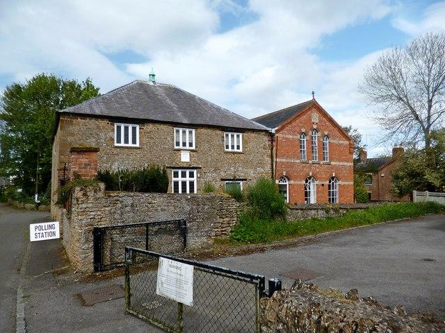 Walgrave Baptist Chapel