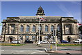SJ3291 : Wallasey Town Hall by Jeff Buck