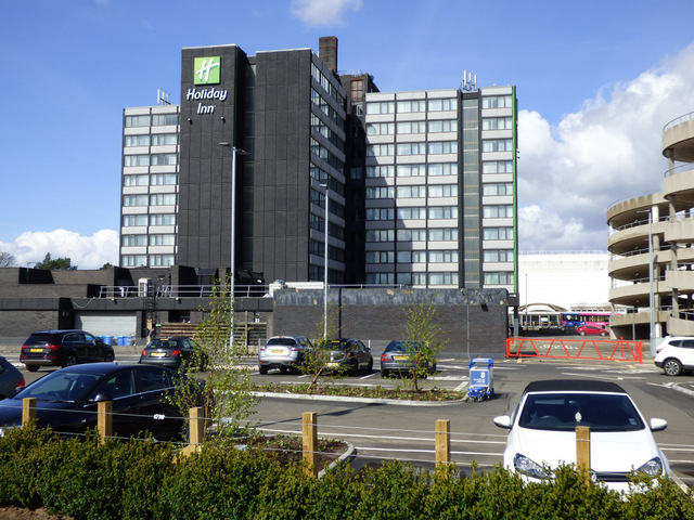 Holiday Inn at Glasgow Airport