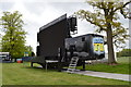 ST8083 : Big screen at Badminton Horse Trials by Jonathan Hutchins