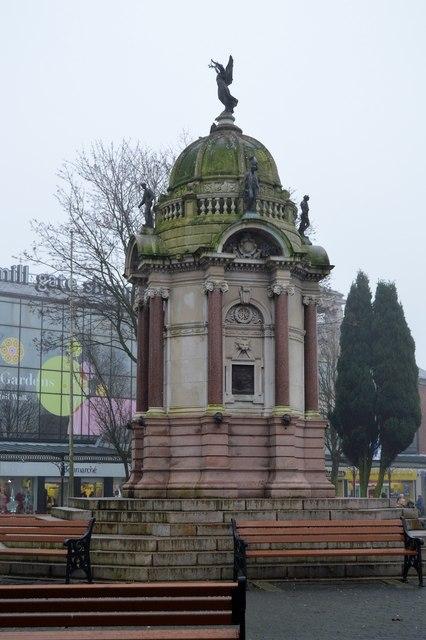 Kay Monument