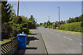 SK3540 : Ford Lane Allestree by Malcolm Neal
