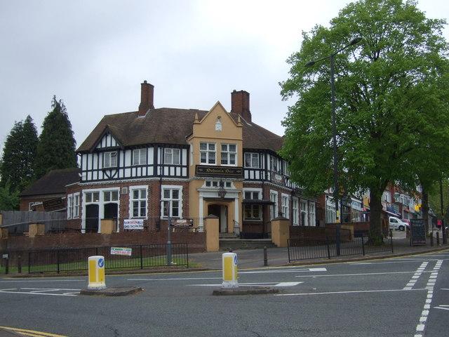 Behan's Bar, Yardley Wood
