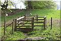 ST1990 : Bridleway near Penllan Farm by M J Roscoe