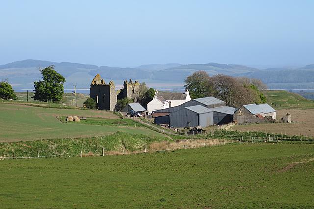 Evelick Farm