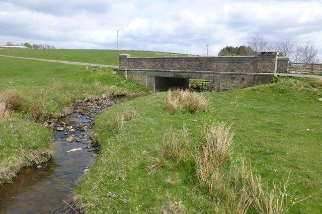 South Monkridge Bridge