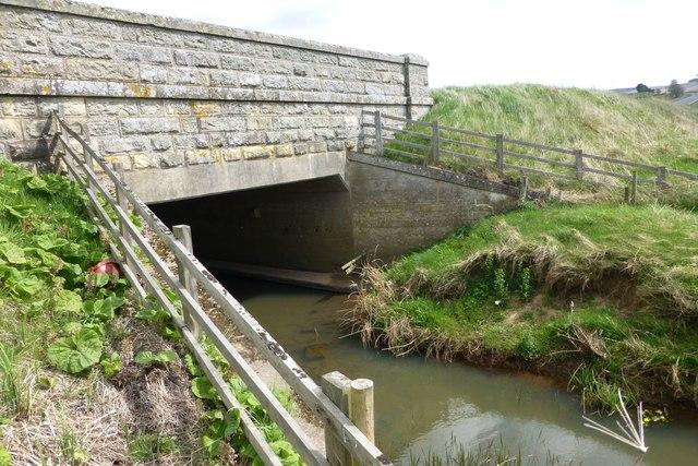 Monkridge Bridge