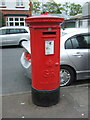 SP1082 : George V postbox on Cateswell Road, Birmingham by JThomas