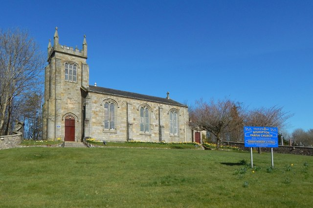 Bishopton Parish Church