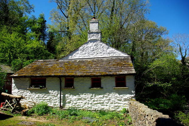 Cottage at Farfield Mill